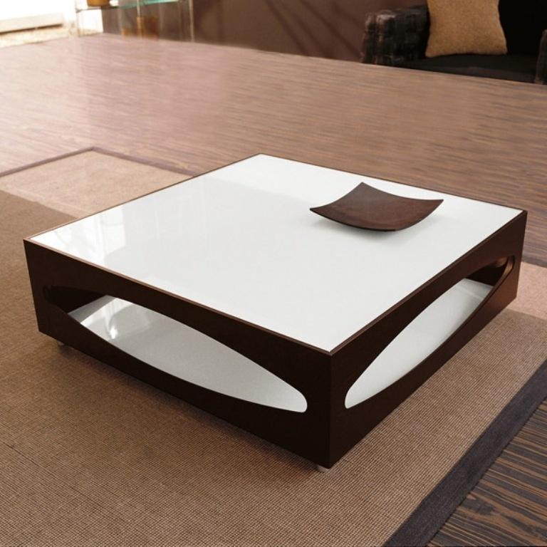 журнальный столик из искусственного камня купить в москве